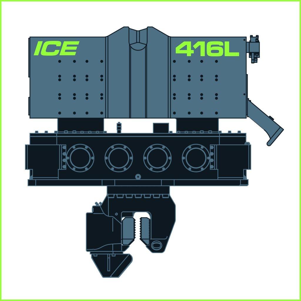 ICE 416L