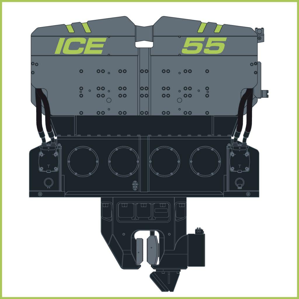 ICE 55NF
