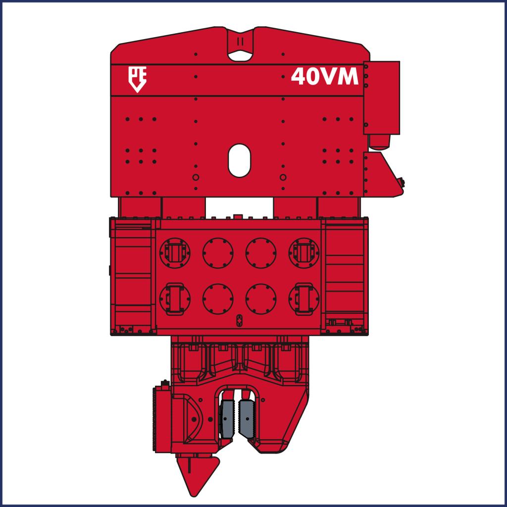 PVE 40VM