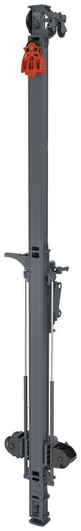TAD-32 Piling Drill