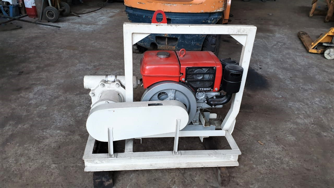 Booster Pump / Centrifugal Pump – FBP1000e